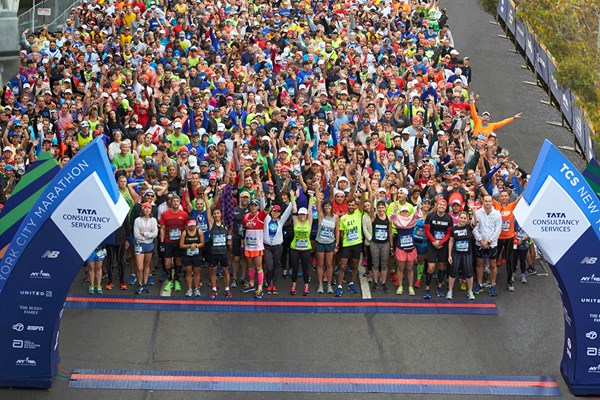 New York Marathon 2020 Earn Guaranteed Entry